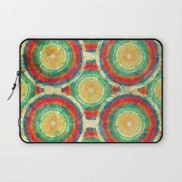 Dyed Laptop Sleeve