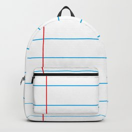 The Writer Backpack