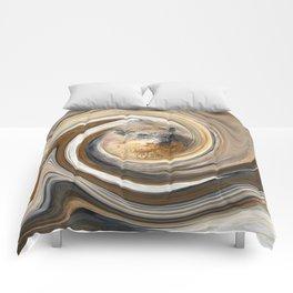 African Rock Hyrax Comforters