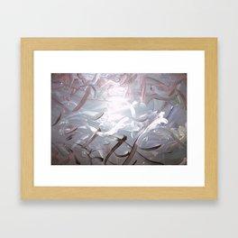 Life Down Under Framed Art Print