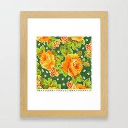 chita 4 Framed Art Print