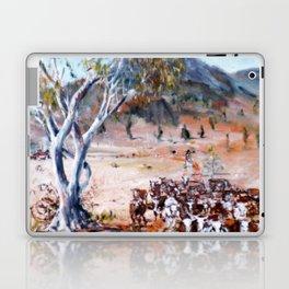 Australia 'Homeward Bound'           by Kay Lipton Laptop & iPad Skin