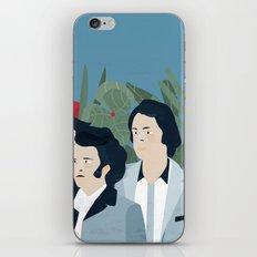 univese iPhone & iPod Skin