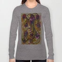 Silk Workshop Long Sleeve T-shirt
