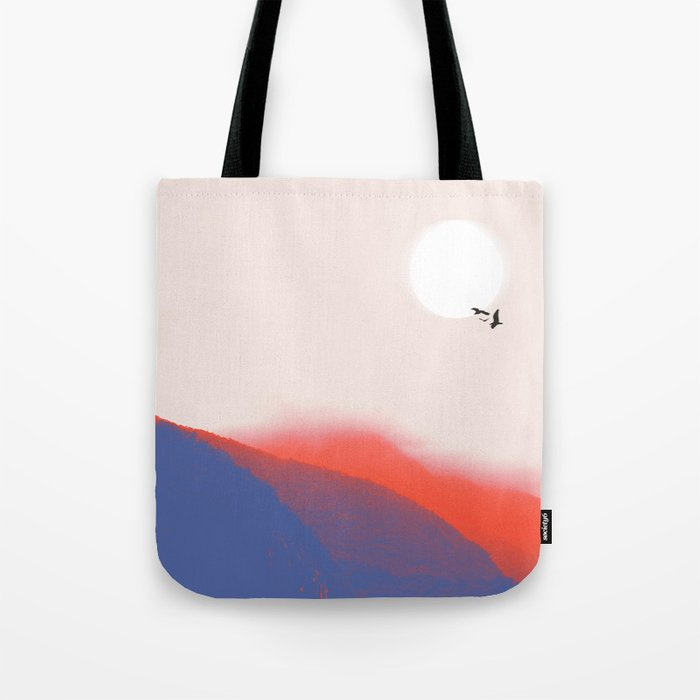 RELIEVE Tote Bag
