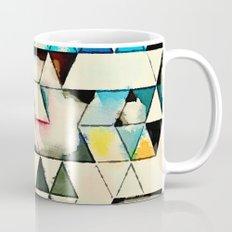 Geometric W1 Mug