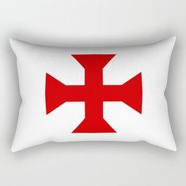 Flag of Sucre Rectangular Pillow