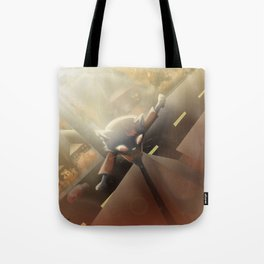 Mae - Eff The Police Tote Bag