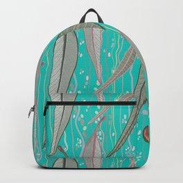 Eucalyptus River Backpack