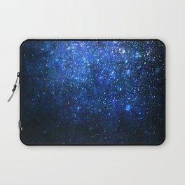 Twinkling blizzard Laptop Sleeve