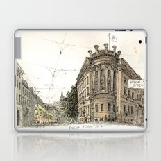 Basel Sketchbook Laptop & iPad Skin