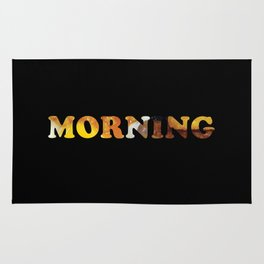 Breakfast Of Champions Rug