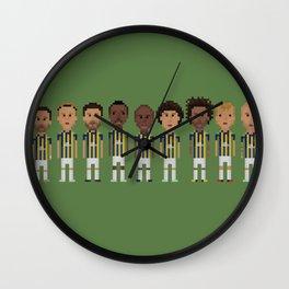 Fenerbahce 2013 Wall Clock