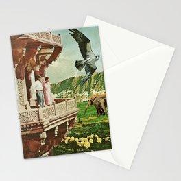 My Kingdom Stationery Cards