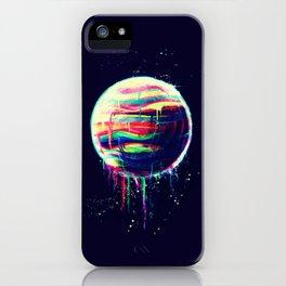 Deliquesce iPhone Case