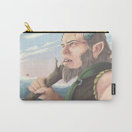 The Giant Carry-All Pouch