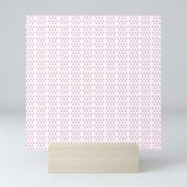 Lambda Mini Art Print
