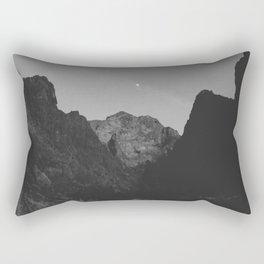 Palm Canyon Rectangular Pillow