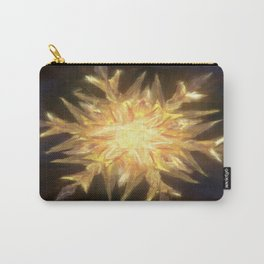 Ice Chandelier Carry-All Pouch
