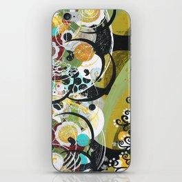 Triesta! iPhone Skin