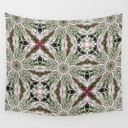 Subjective Permeation Wall Tapestry