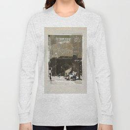 tempo proprio 14 Long Sleeve T-shirt