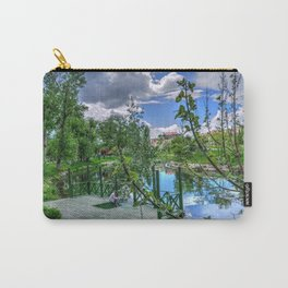 Sanat Carry-All Pouch