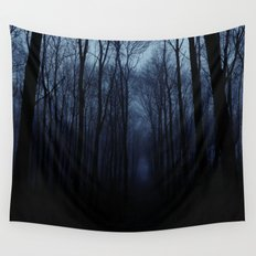 Deep Forest Wall Tapestry
