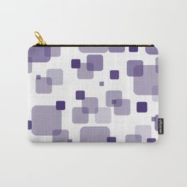 Purple Box Carry-All Pouch