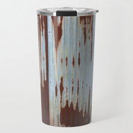 Northport Stripes (23blue) Travel Mug