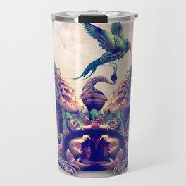 monster Travel Mug