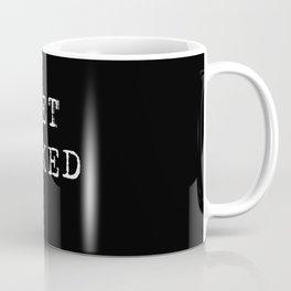 get naked Coffee Mug