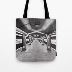 York Street Tote Bag