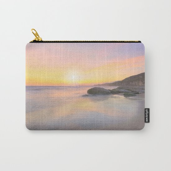 The morning Light Carry-All Pouch