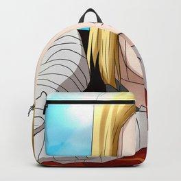 A18 Backpack