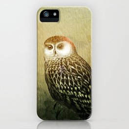 Animal kingdoom iPhone Case