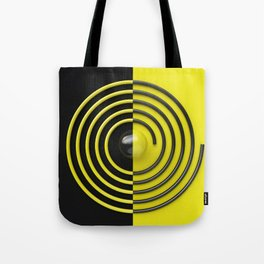 Helix Tote Bag