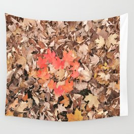 Falling for Fall Wall Tapestry