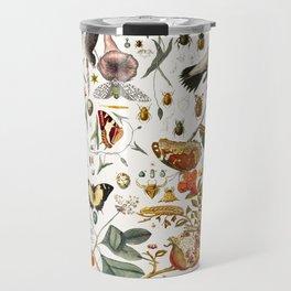 Biology one-o-one Travel Mug
