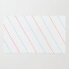 Simple Lines Rug