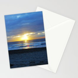 Star Glow Stationery Cards