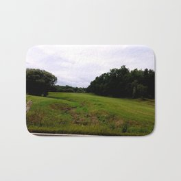 Mill Valley Road Bath Mat