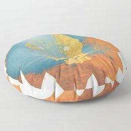 León Floor Pillow