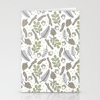 forrest Stationery Cards featuring Forrest by Hennel Paper Co.