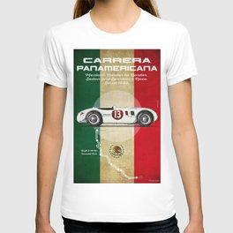 Panamericana Vintage C-Type T-shirt