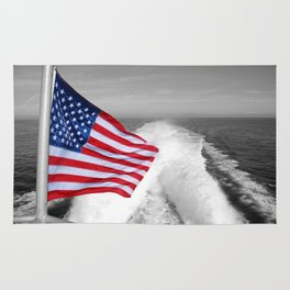 Patriotism Rug