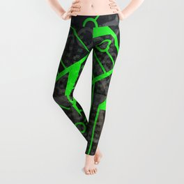 Tech Leggings