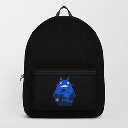 Cute Anime Backpack