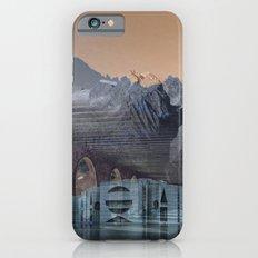 imposscape_02 iPhone 6s Slim Case