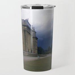 England Vintage Photo * 1950's * Blenheim Palace * Oxfordshire * Kodachrome * Castle * Print Travel Mug